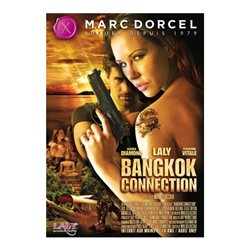 DVD - Bangkok Connection