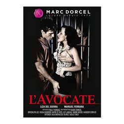 DVD - Legal affair