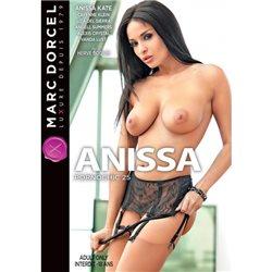 DVD - Anissa Pornochic 25