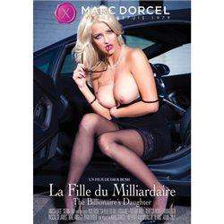 DVD - The billionaire's daughter