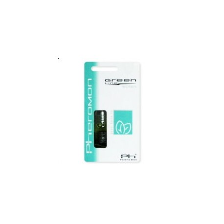 PH Parfumes Pheromon Green Line 3ml