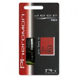 PH Parfumes Pheromon Deep Line 3ml (blister)