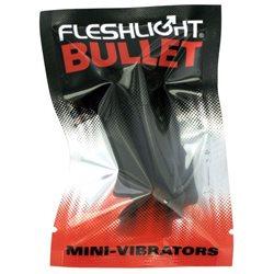 Fleshlight - Bullet - wibrator do masturbatorów