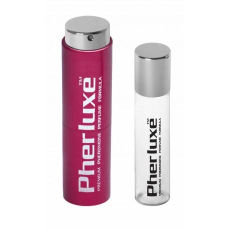 Pherluxe RED 2x20ml (spray pack oraz refill) dla kobiet