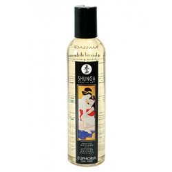 Shunga - Euphoria Massage Oil 250 ml - olejek do masażu