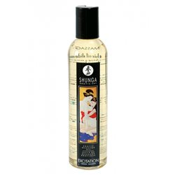 Shunga - Excitation Orange Massage Oil 250 ml - olejek do masażu