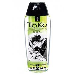 Shunga - Toko Lubricant Melon 165 ml - lubrykant