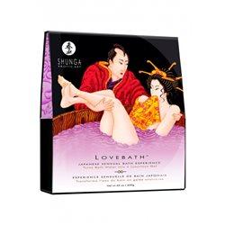 Shunga - Sensual Lotus Lovebath