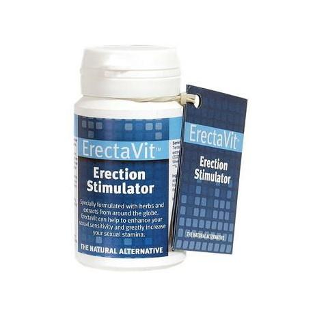 Erectavit - 15 kapsułek