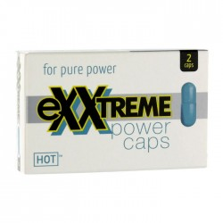 Exxtreme Power Caps  2 szt