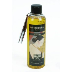 Shiatsu Bath Oil Aprodisia 200 ml