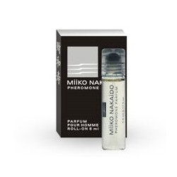 Miiko Nakaido Koncentrat 5ml - feromony dla mężczyzn