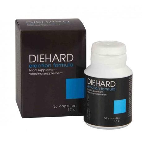 Diehard - 30 kapsułek