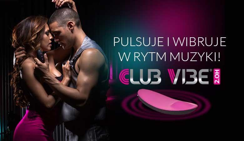 OhMiBod Club Vibe - muzyczny wibrator