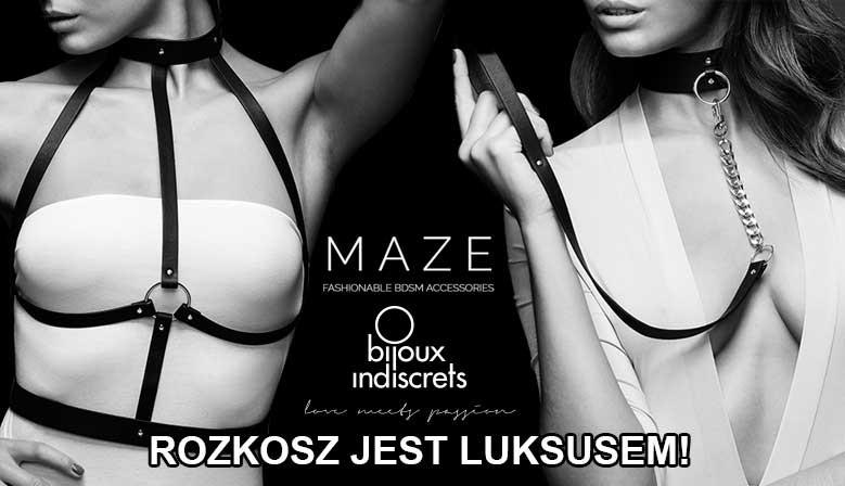 Bijoux Indiscrets - MAZE