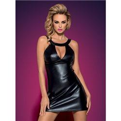 Obsessive Darksy sukienka i stringi L/XL