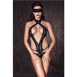 Anais Alexandra body L + maska