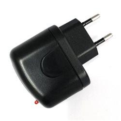 Ładowarka-przejściówka 230V / USB