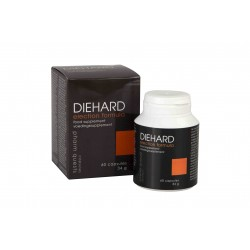 Diehard 60 caps