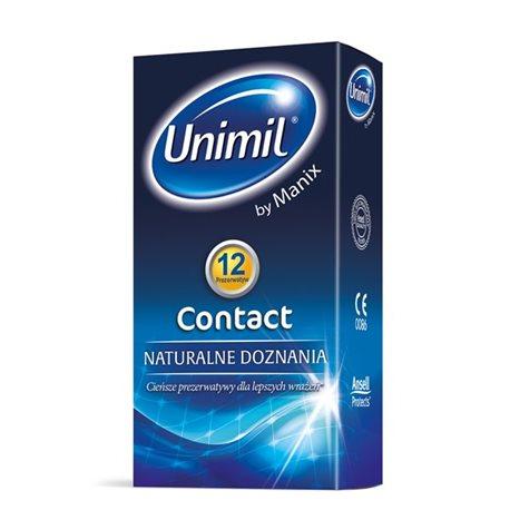Unimil Contact - 1op./12szt.