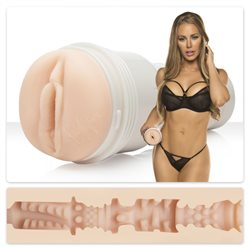 Fleshlight Girls - Nicole Aniston Fit - masturbator