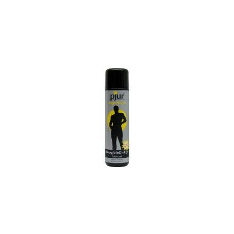 Pjur Superhero 100ml EnergizinGinkgo - lubrykant