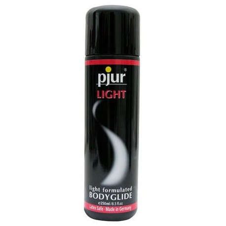 Pjur Light Bodyglide 100ml - lubrykant