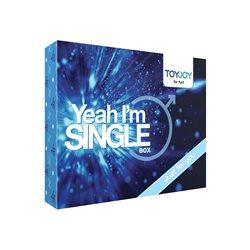Yeah I Am Single Box Male - zestaw erotyczny dla singla