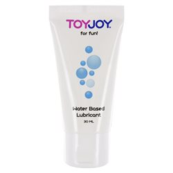 ToyJoy Lube Waterbased 30ml - lubrykant wodny