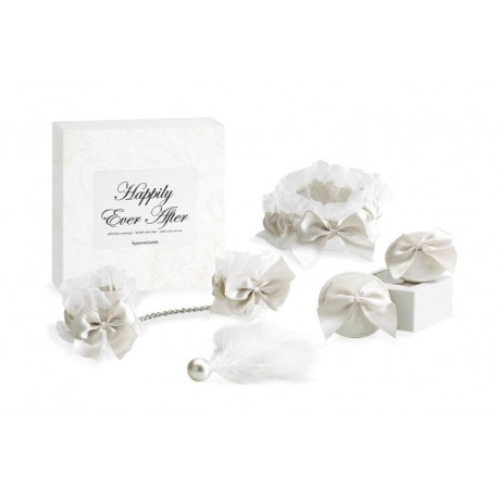 Happily Ever After Bridal Kit - zestaw erotyczny