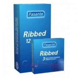 Pasante Ribbed prążkowane - 1op./12szt