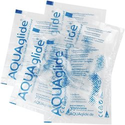 AQUAglide - saszetka 3ml
