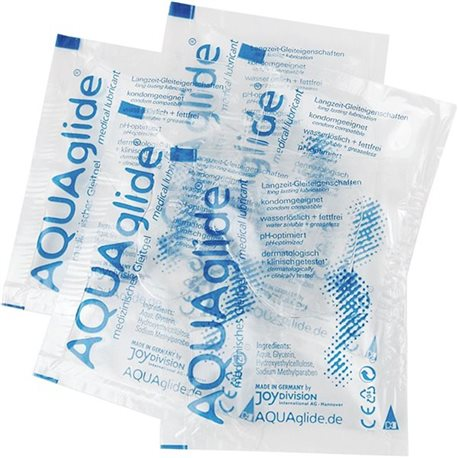AQUAglide saszetka 3ml