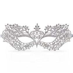 Fifty Shades Darker- Anastasia Masquerade Mask - maska