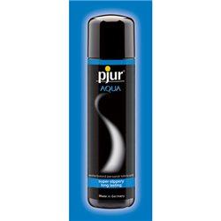 pjur Aqua saszetka 2ml - lubrykant wodny