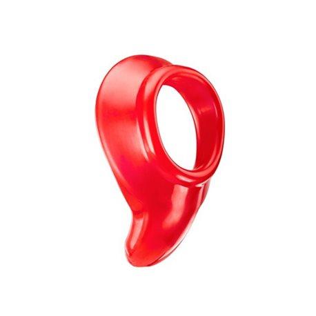 Perfect Fit - Cock Armour - pierścień erekcyjny