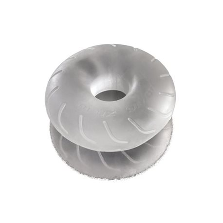 Perfect Fit - SilaSkin Cruiser Ring 63.5 mm - rozciągacz do jąder