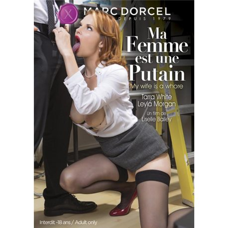 DVD Dorcel - My Wife is a Whore