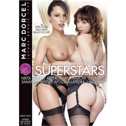DVD Dorcel - Pornochic 27 Superstars