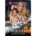 DVD Dorcel - The Revenge of a Daughter