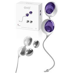 OVO Loveballs L1 - kulki gejszy