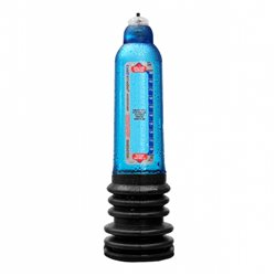 Bathmate Hercules - niebieska hydropump pompka