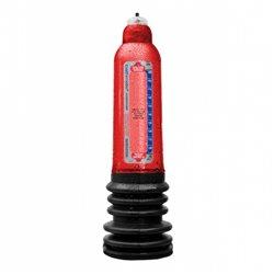 Bathmate Hercules - czerwona hydropump pompka