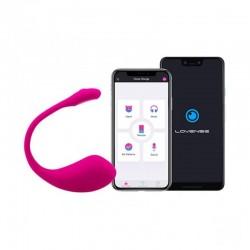 Lovense Lush 2 - wibrator sterowany smartfonem