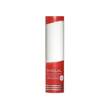 TENGA Real Lotion 170ml - lubrykant