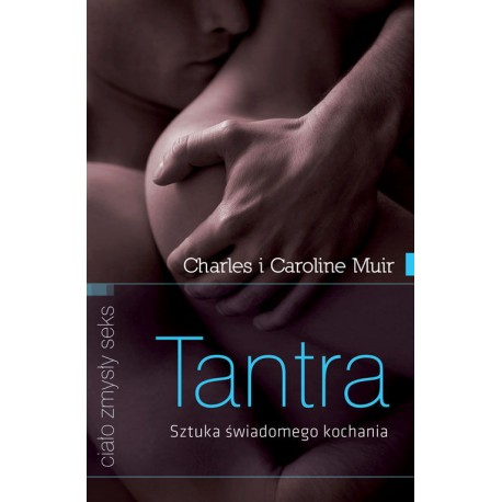 Tantra. Sztuka świadomego kochania -  książka erotyk