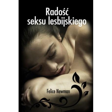 Radość seksu lesbijskiego -  książka erotyk