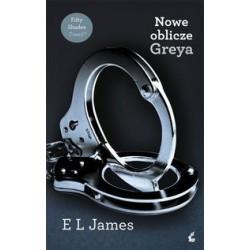 Nowe Oblicze Greya -  książka erotyk