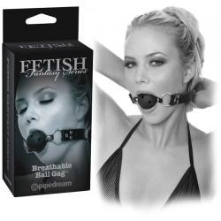 Ff Limited Edition Breathable Ball Gag