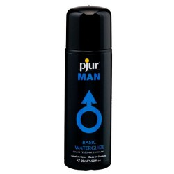Pjur MAN Basic Waterglide 30ml - lubrykant